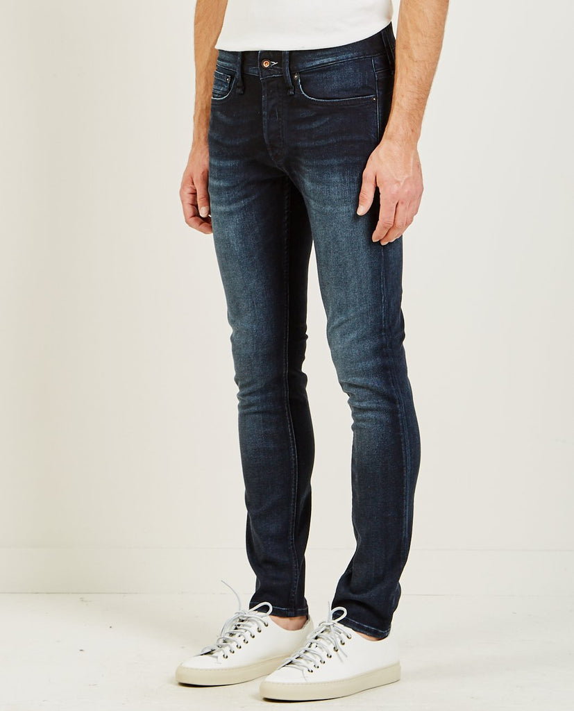 DENHAM-BOLT JEANS QUEENS-SALE Men Skinny-{option1]