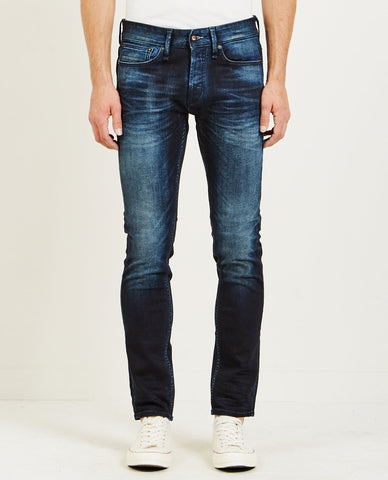 LEVI'S: MADE & CRAFTED 510 SKINNY JEAN WESTWARD SUN