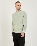 SATURDAYS NYC-Bowery Terry Sweatshirt-Men Sweaters + Sweatshirts-{option1]
