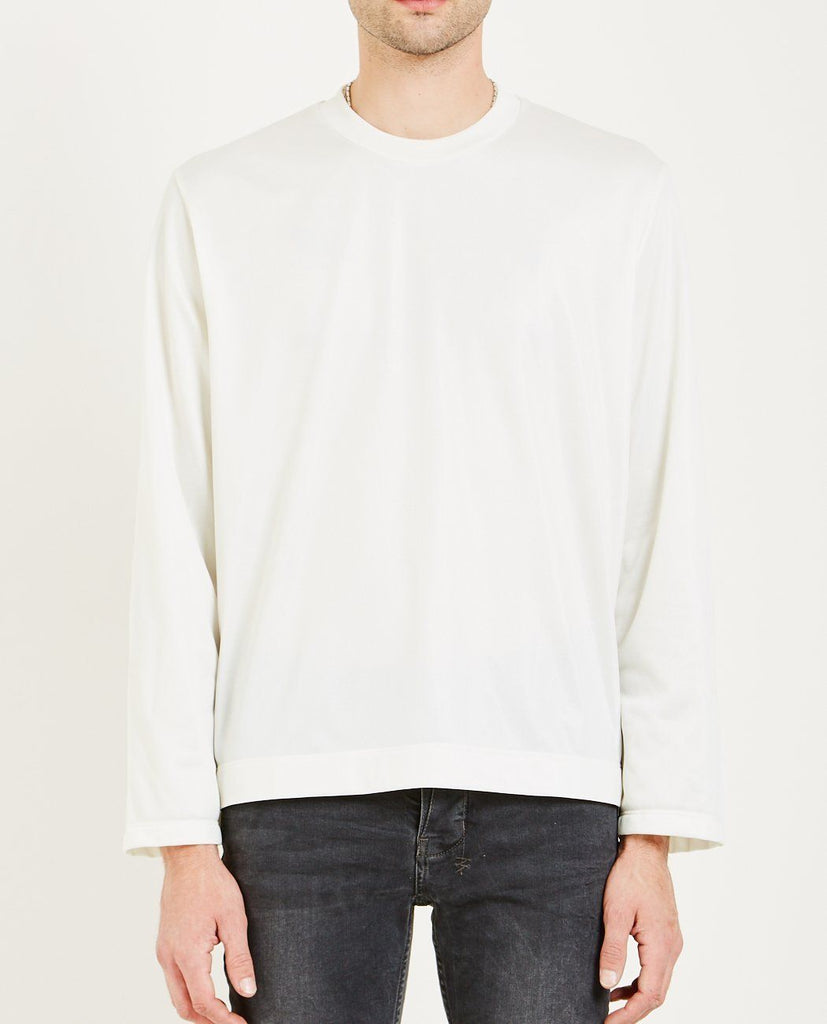 BOX FLEECE SWEATSHIRT-OUR LEGACY-American Rag Cie