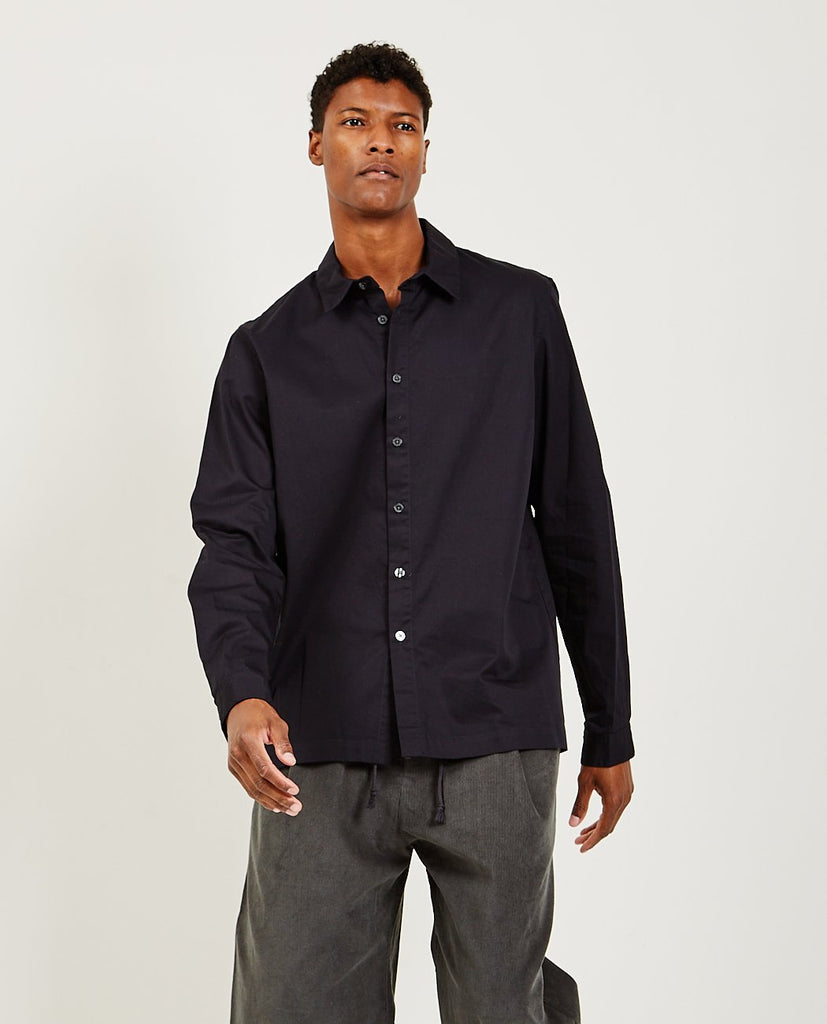 GREI FIFTYTWO-Box Shirt-Men Shirts-{option1]