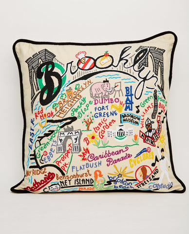 CATSTUDIO OAHU PILLOW
