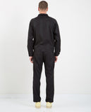 STUSSY-BRYAN TONAL SNAKE JACKET-Men Coats + Jackets-{option1]