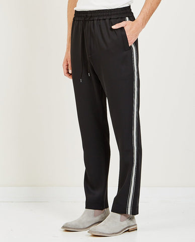 CMMN SWDN JAY PLEATED TROUSERS