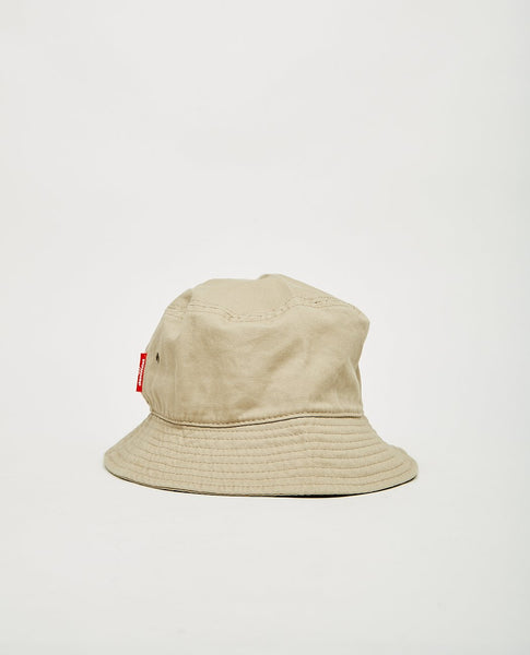 DENIMIST Bucket Hat Khaki