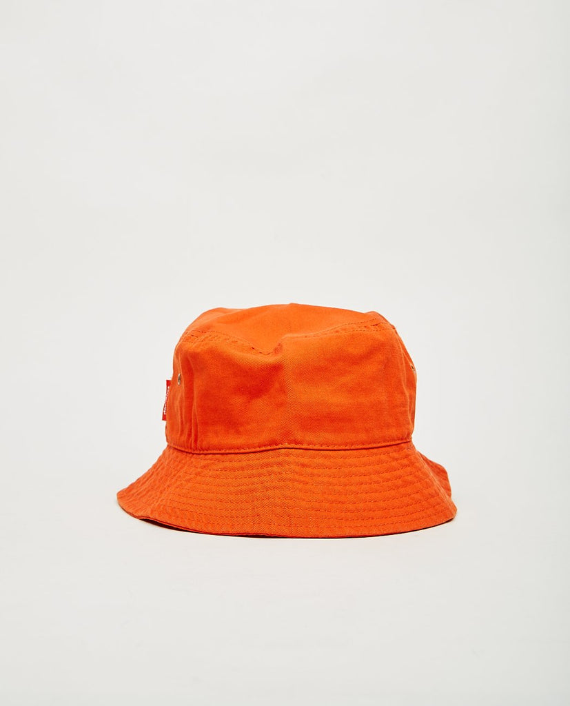 Bucket Hat Orange-DENIMIST-American Rag Cie