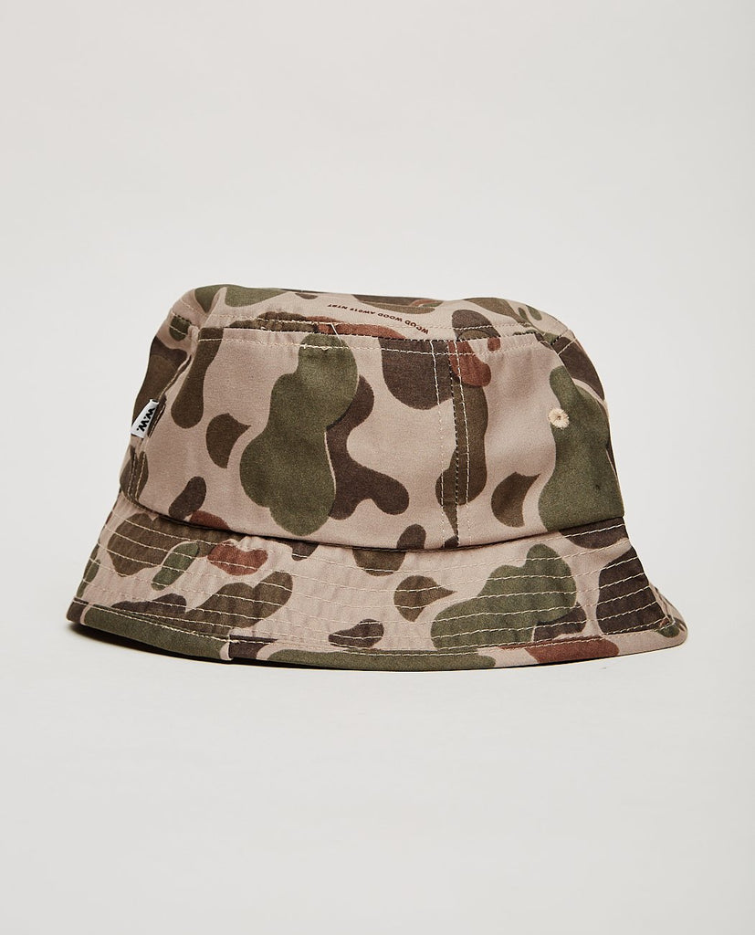 BUCKET HAT-WOOD WOOD-American Rag Cie