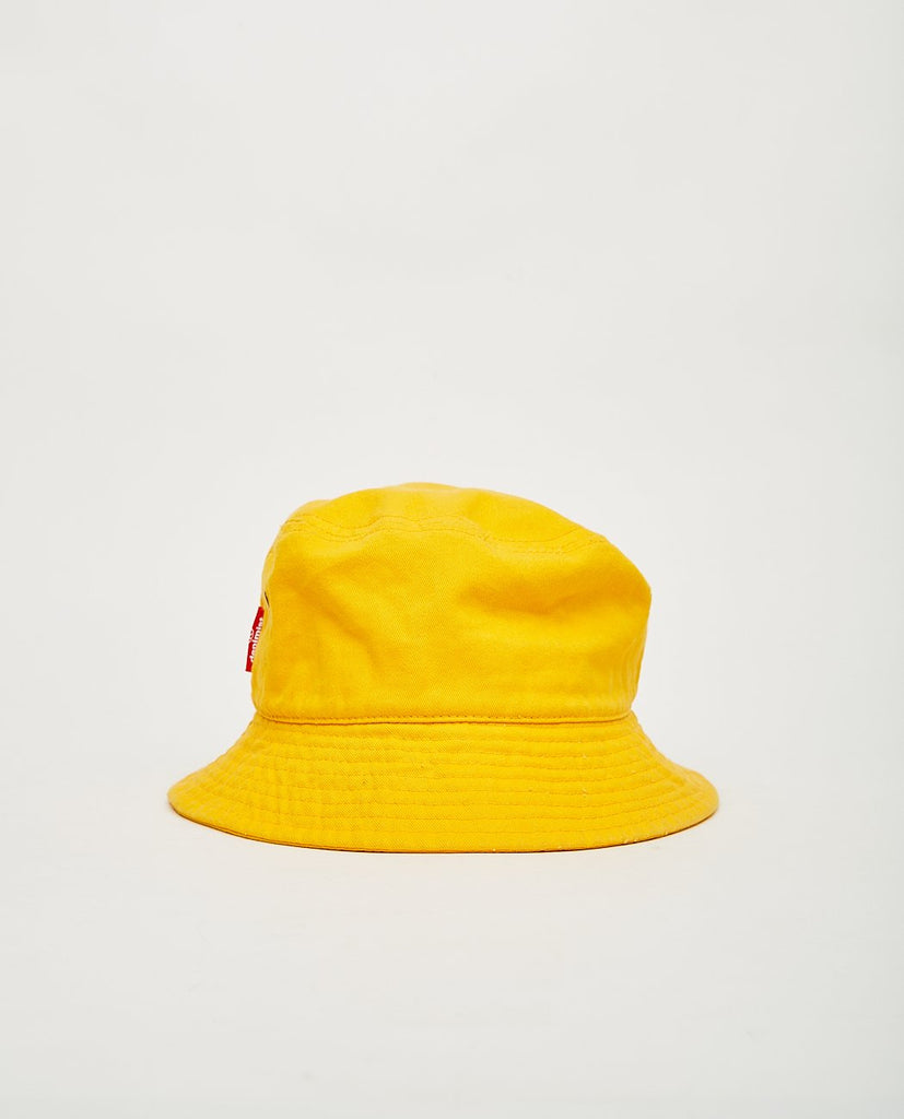DENIMIST-Bucket Hat Yellow-Women Hats & Scarves-{option1]