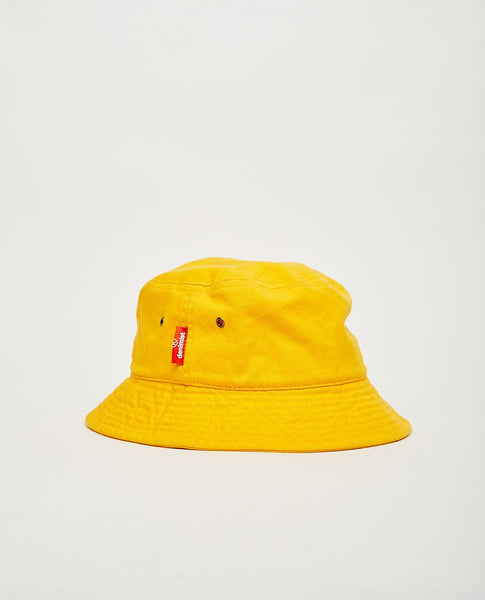 DENIMIST Bucket Hat Yellow