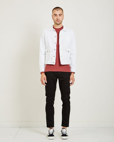 LEVI'S VINTAGE CLOTHING Type II Jacket Rigid