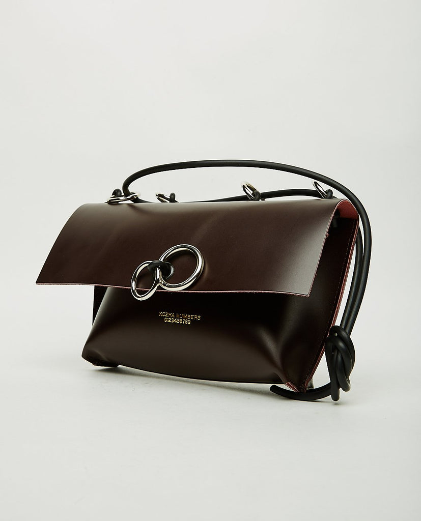 KOZHA NUMBERS-Burgundy Orbit-Women Bags + Wallets-{option1]