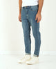 THRILLS-Buzzcut Jean Rinsed Blues-Men Relaxed-{option1]