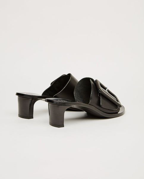 ATP ATELIER CACAO HEELED SANDAL