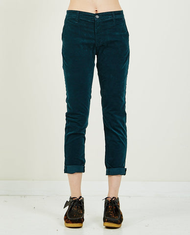 CLOSED Baker High Rise Jean