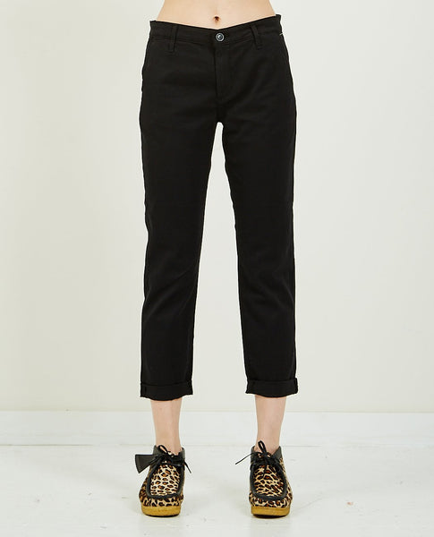 AG JEANS Caden Chino Super Black