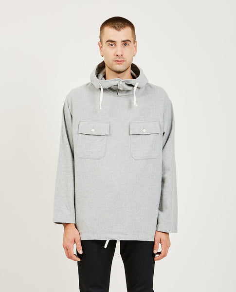 ENGINEERED GARMENTS Cagoule Shirt