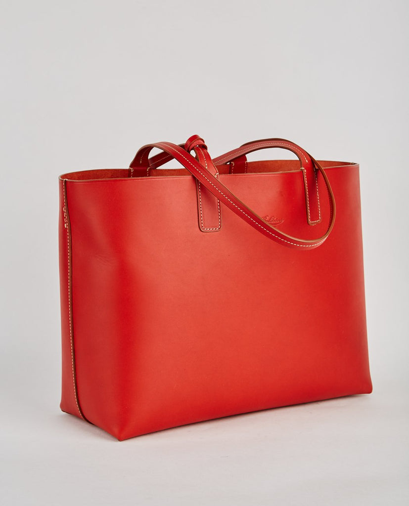 Calf Leather Bag-BOLDRINI-American Rag Cie