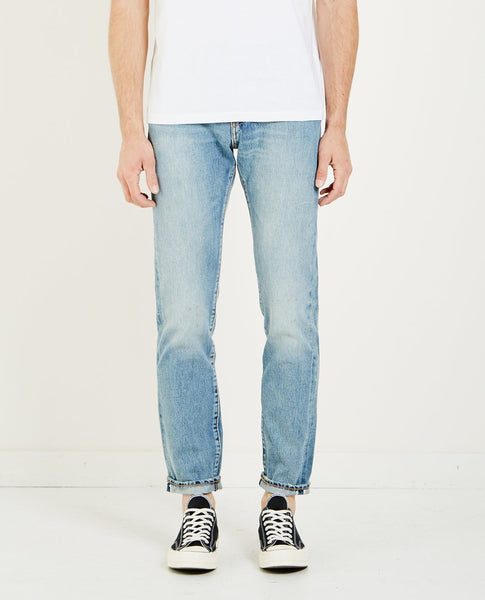 LEVI'S CALIFORNIA AVE 511 SLIM JEAN