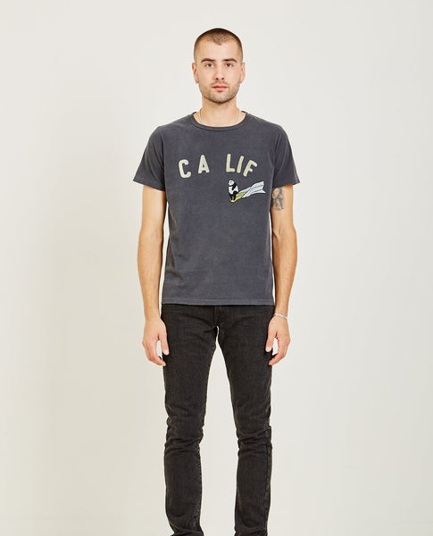 REMI RELIEF CALIFORNIA SPECIAL FINISH TEE