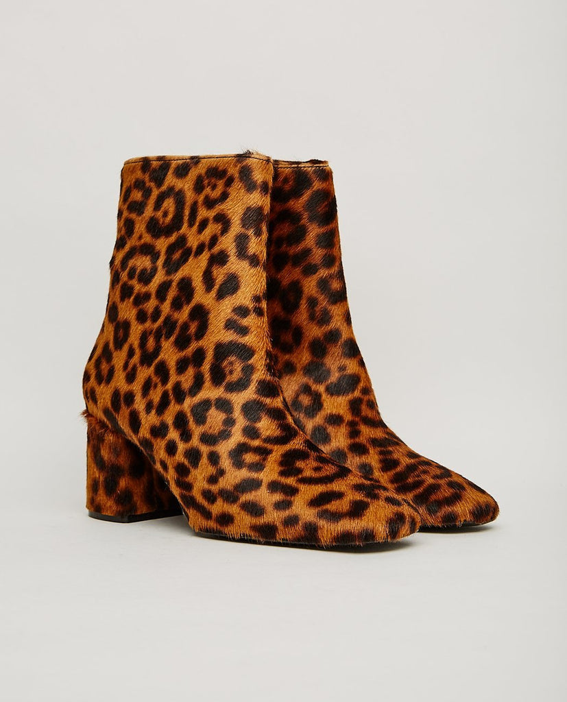 NICOLE SALDAÑA-CALLEY LEOPARD PRINTED FUR BOOT-Women Boots-{option1]