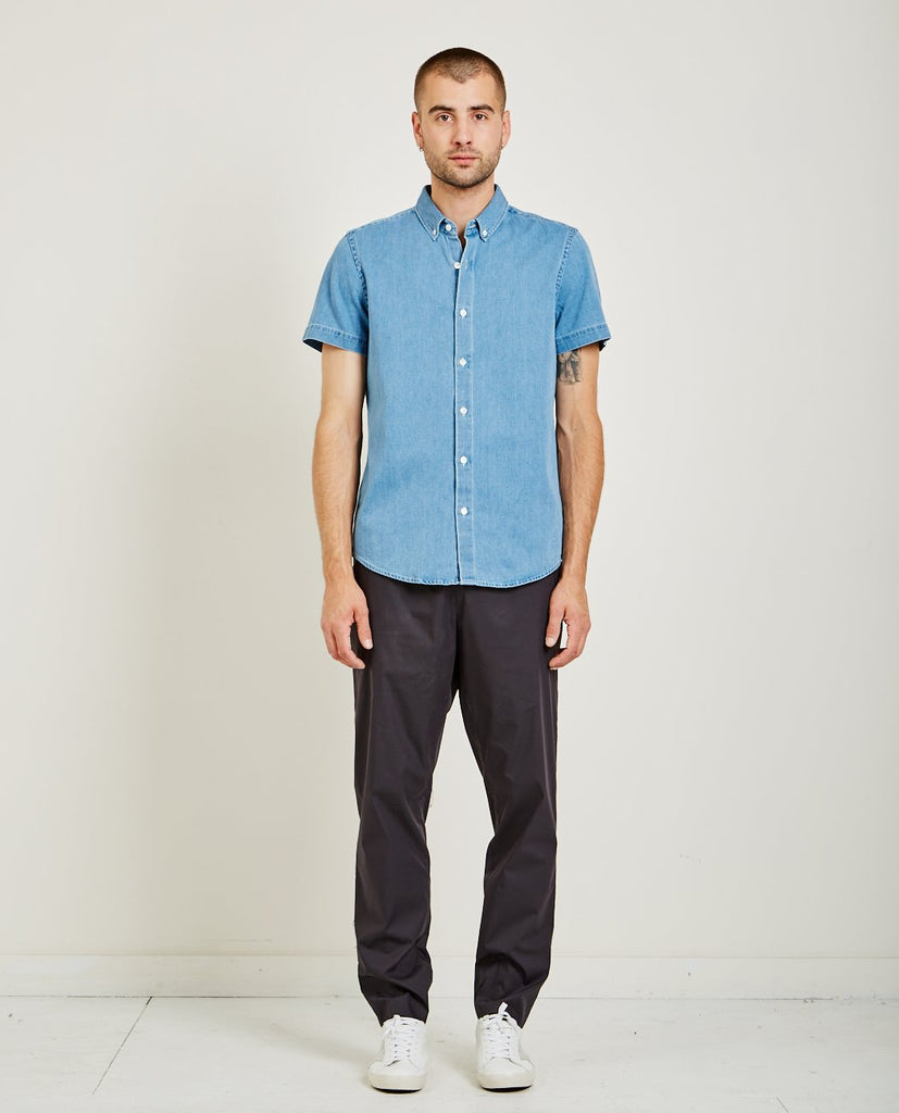 HARMONY-CAMDEN SHIRT-Men Shirts-{option1]