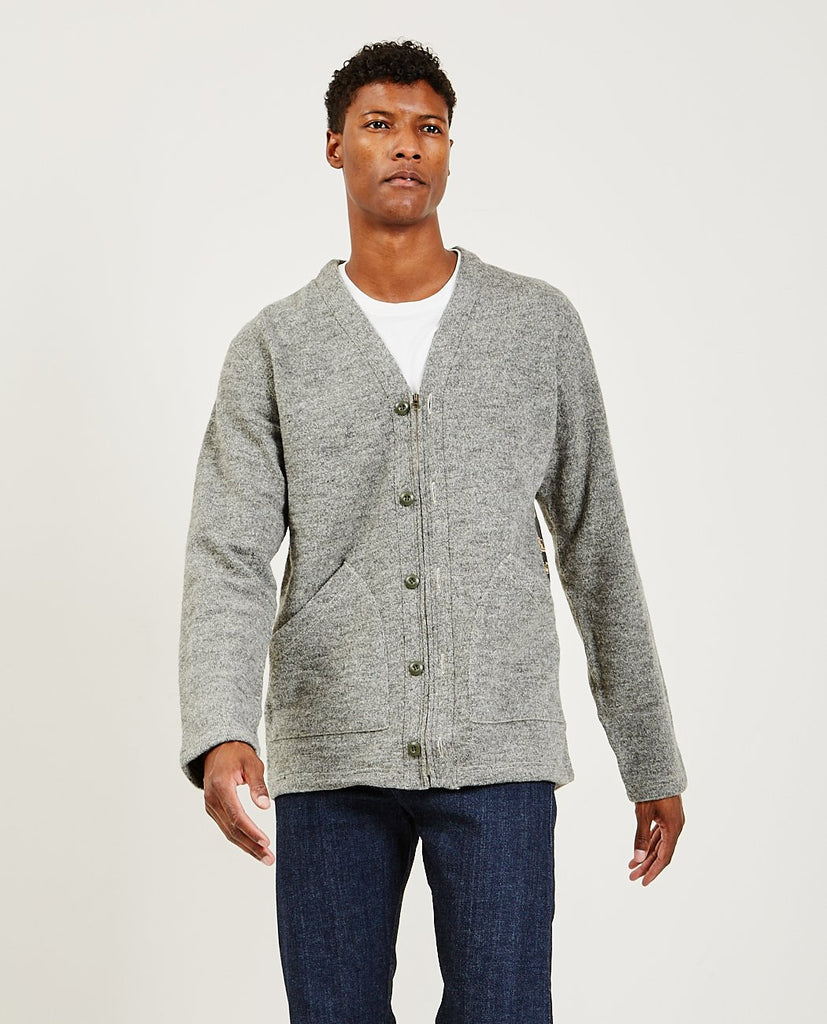 JUNYA WATANABE MAN-Cardigan-Men Sweaters + Sweatshirts-{option1]