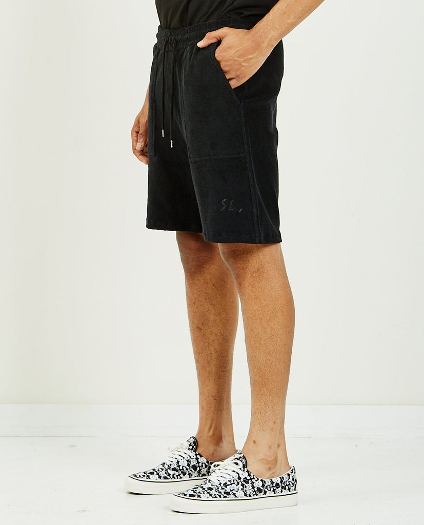 SOULLAND-Carl Shorts-Men Shorts-{option1]