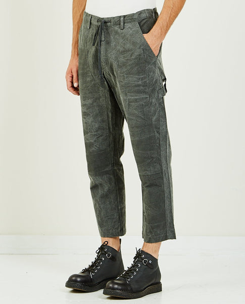 STAY MADE CARPENTERS PATCH PANT
