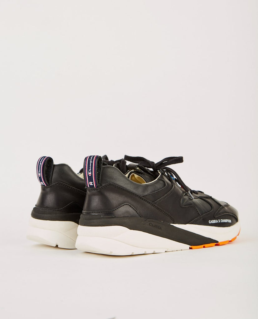 CASBIA-CASBIA X CHAMPION VELOCE-Men Sneakers + Trainers-{option1]