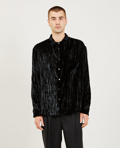 IISE S/S Button Shirt