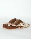 PALOMA WOOL-Celia Leather Mule-Heels + Wedges-{option1]