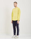NORWOOD CHAPTERS-CENTER SEAM LONG SLEEVE TEE-Men Tees + Tanks-{option1]