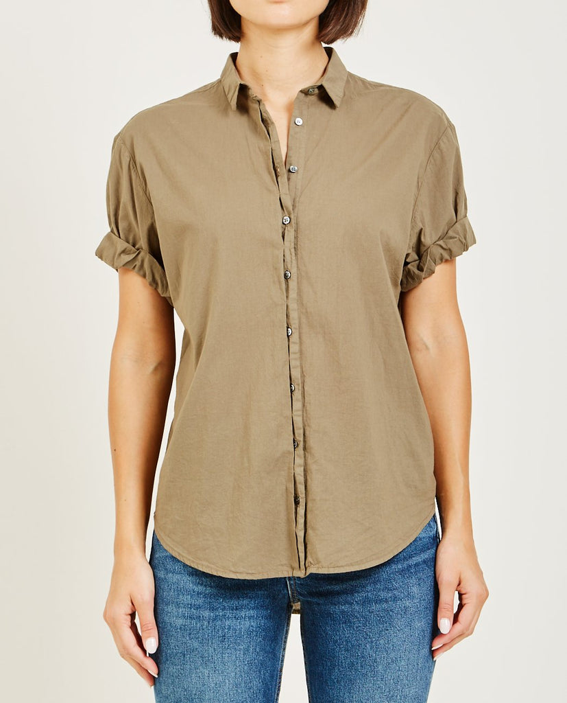 XIRENA-CHANNING SHIRT-Blouses-{option1]