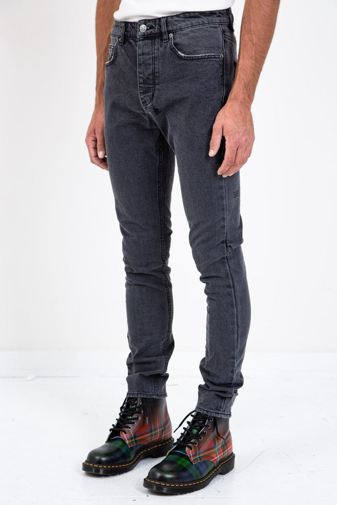 KSUBI-Chitch Jean Cement-Men Slim-{option1]