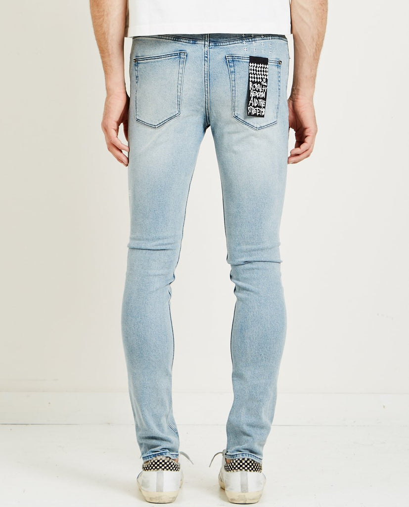 KSUBI-CHITCH JEAN OLD TIMEZ-Men Skinny-{option1]