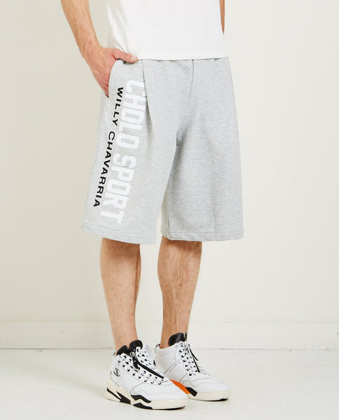 WILLY CHAVARRIA CHOLO SPORT CHOLO SHORT