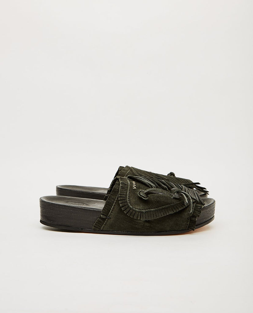 WMV VISVIM Christo Slides