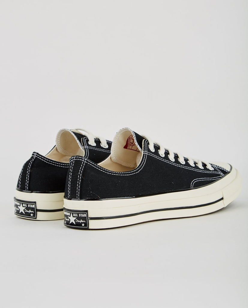 CONVERSE-Chuck 70 Low-Men Sneakers + Trainers-{option1]