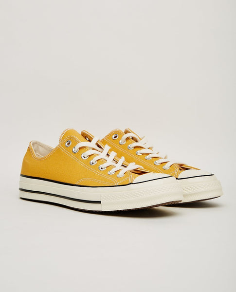 CONVERSE Chuck 70 Low Sunflower