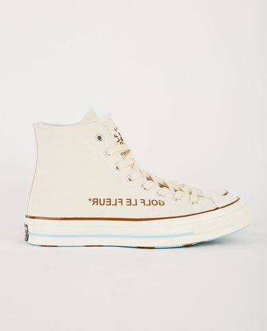 GOLF LE FLEUR* X CONVERSE CHUCK TAYLOR '70 HI CURRY (MEN'S)
