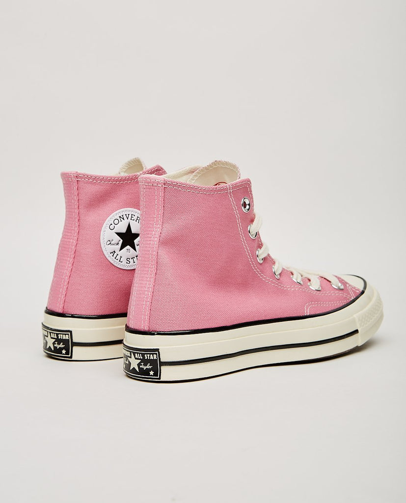 CHUCK TAYLOR ALL STAR '70 HIGH TOP MAGIC FLAMINGO-CONVERSE-American Rag Cie