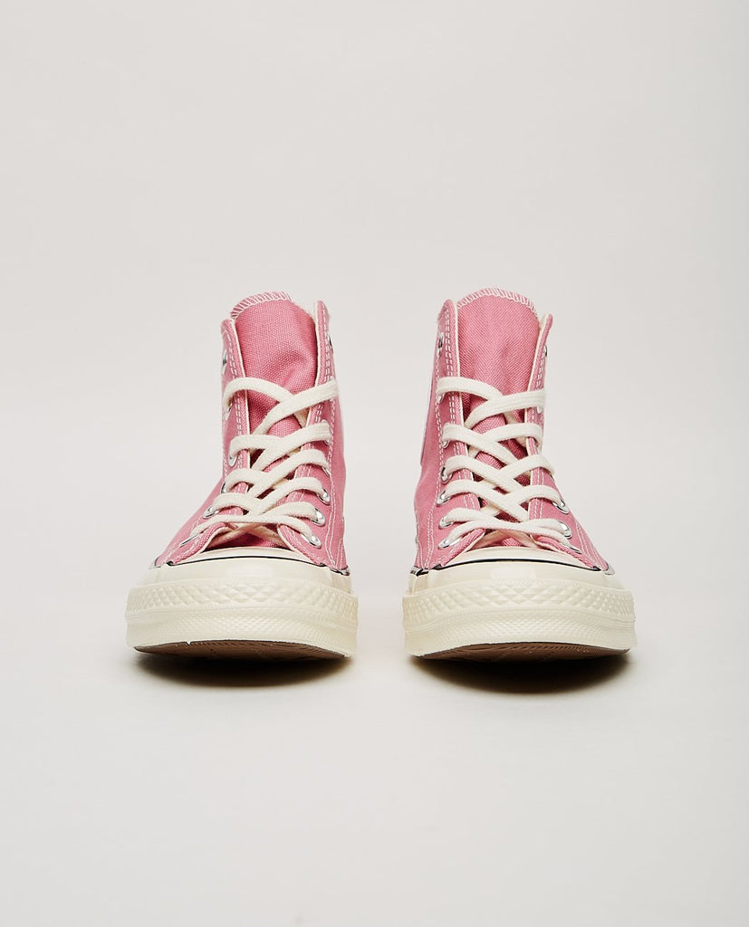 CONVERSE-CHUCK TAYLOR ALL STAR '70 HIGH TOP MAGIC FLAMINGO-Women Sneakers+ Trainers-{option1]