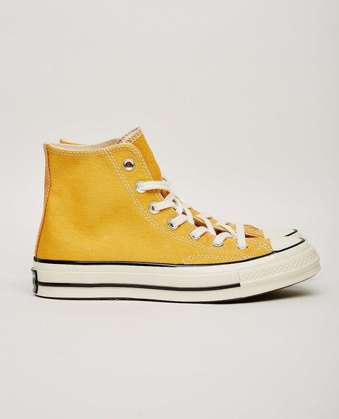 CONVERSE CHUCK TAYLOR ALL STAR '70 HIGH TOP SUNFLOWER