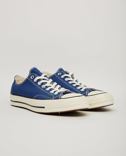 CONVERSE CHUCK TAYLOR ALL STAR '70 LOW NAVY