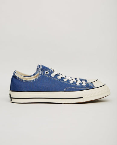 CONVERSE ONE STAR LOW NAVY