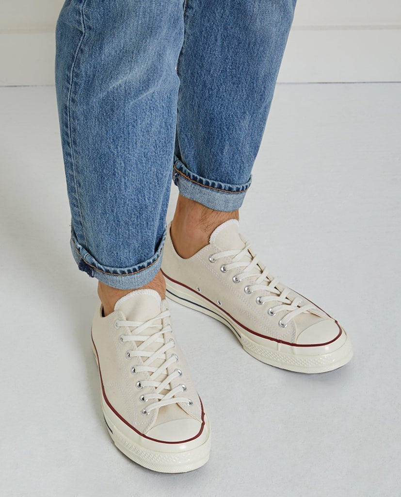CONVERSE-Chuck Taylor All Star '70 Low Top-Men Sneakers + Trainers-{option1]