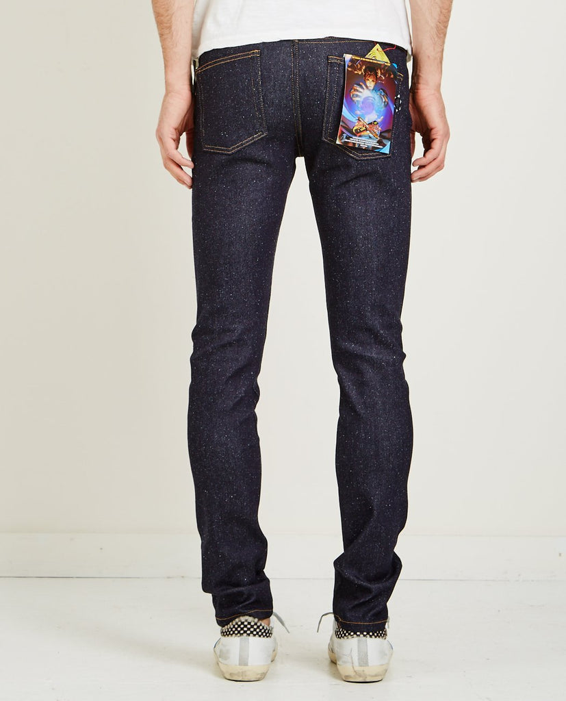 NAKED & FAMOUS-CHUN LI SILK LIGHTNING LEG SUPER SKINNY GUY-Men Skinny-{option1]