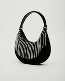 LES PETITS JOUEURS-CINDY EVENING CRYSTAL-Women Bags + Wallets-{option1]