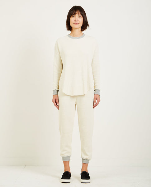THE GREAT CIRCLE THERMAL WASHED WHITE
