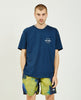 STUSSY-City Circle Tee-Men Tees + Tanks-{option1]